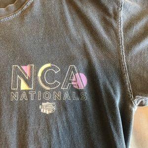 Nca nationals shirt
